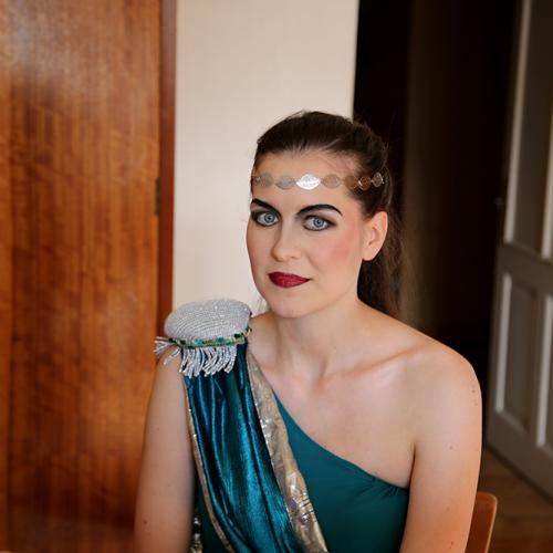 Foto - c - Maria Weiss-Donaufestwochen Orfeo und Euridice Barockorchester - 7