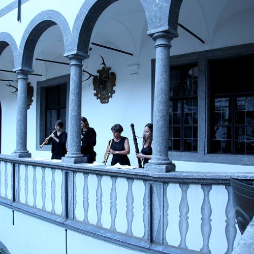 Foto - c - Maria Weiss-Donaufestwochen Orfeo und Euridice Barockorchester1