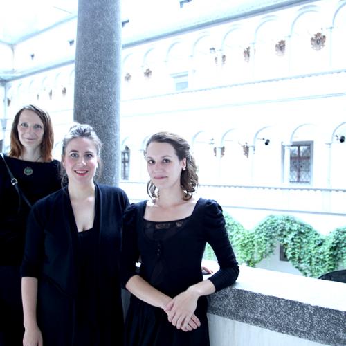Foto - c - Maria Weiss-Donaufestwochen Orfeo und Euridice Barockorchester3