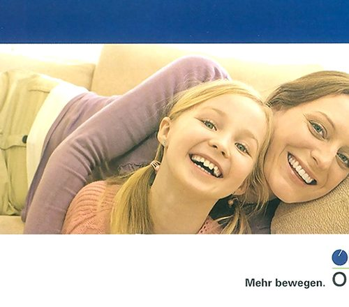Maria Weiss Actress Schauspiel Commercial