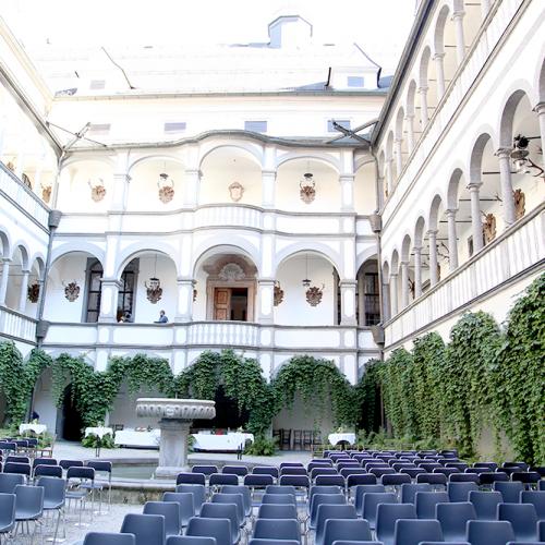 Foto - c - Maria Weiss-Donaufestwochen Orfeo und Euridice Barockorchester - 17