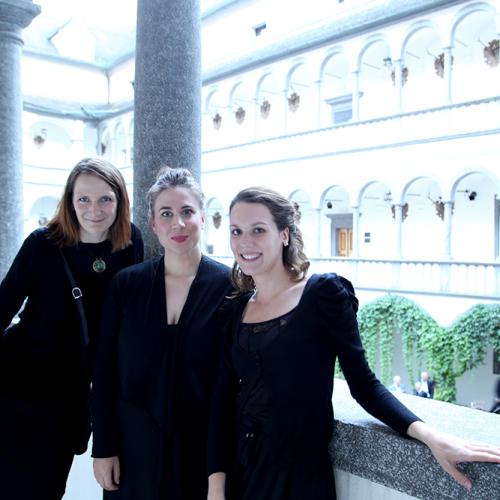 Foto - c - Maria Weiss-Donaufestwochen Orfeo und Euridice Barockorchester4
